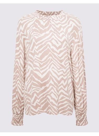 Marks & Spencer Bluz Renksiz